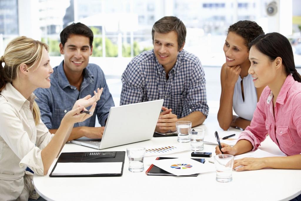 Planejamento logístico - meeting