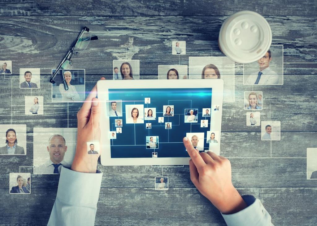 A sustentabilidade empresarial na era digital