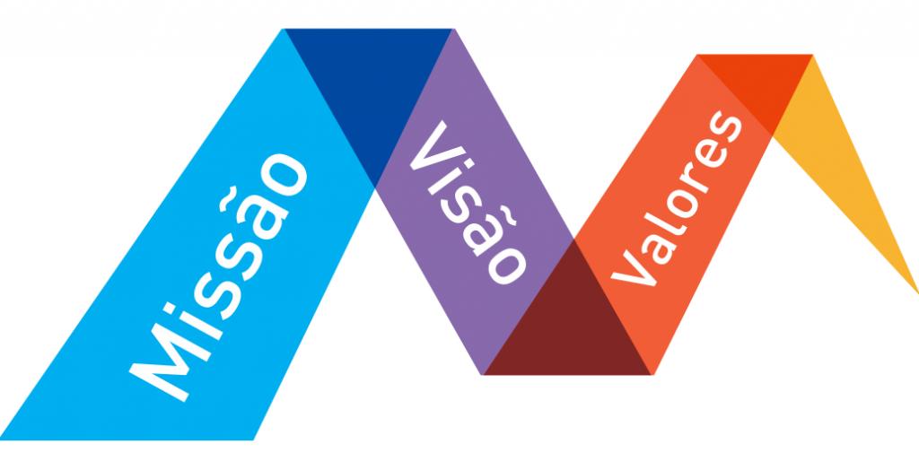 identidade da empresa - missao visao e valores