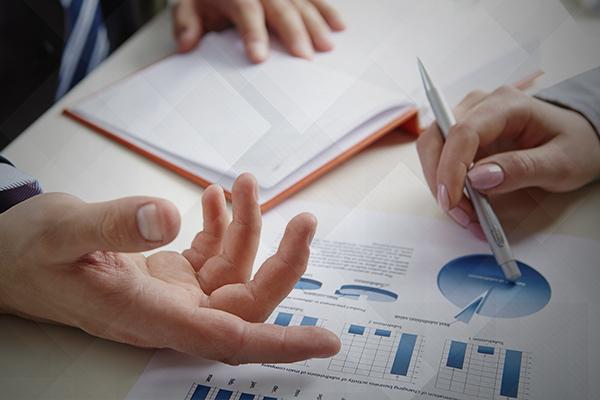 organizar a contabilidade da empresa
