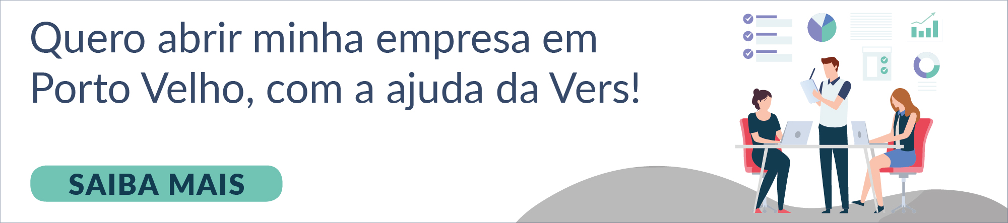 abrir empresa em Porto Velho