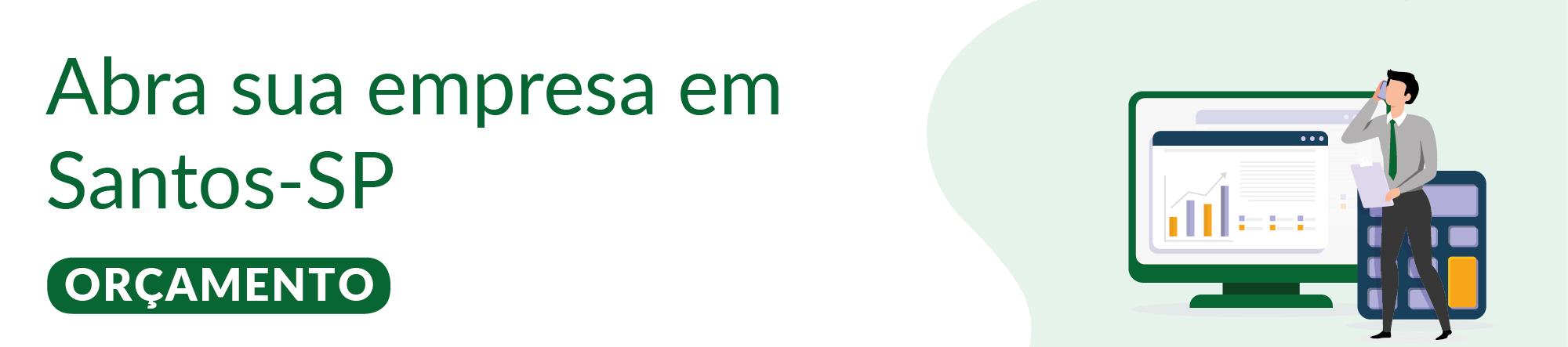 abrir uma empresa em Santos - São Paulo