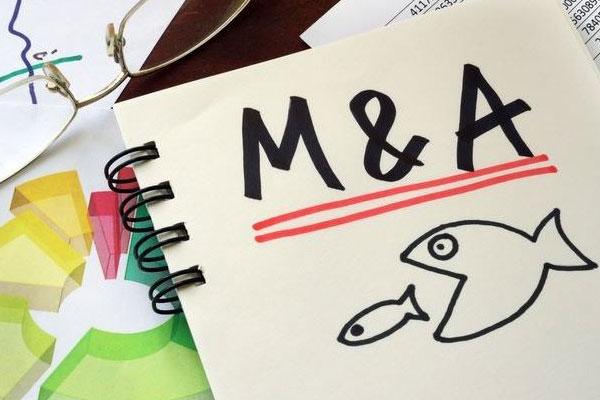 processos de M&A
