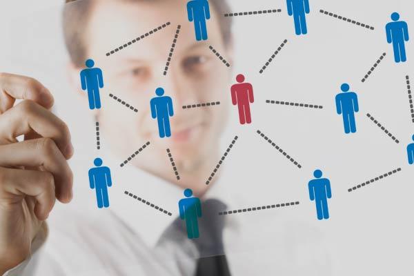 Networking na vida Profissional