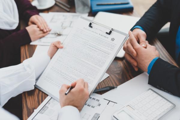Como Elaborar Um Contrato Sem Cometer Erros?